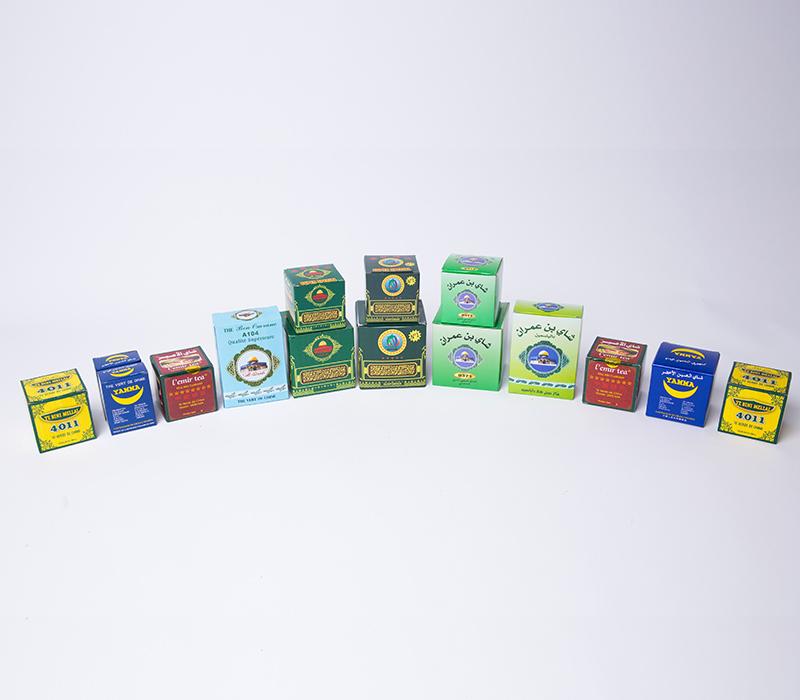 EU GREEN TEA(CHUNMEE 41022&GUNPOWDER 3505)
