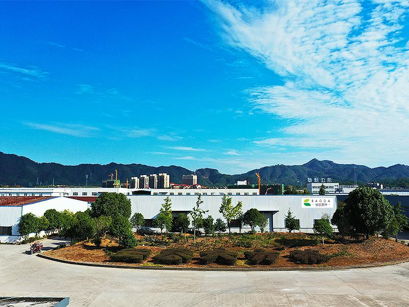 Environnement d'usine