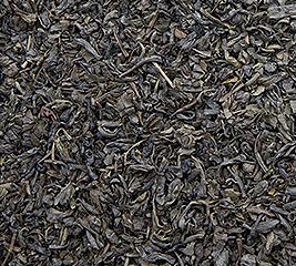 Thé vert de Chine(TEA RAW MATERIAL)